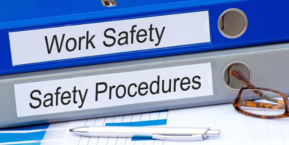 cor compliance and safety management systems